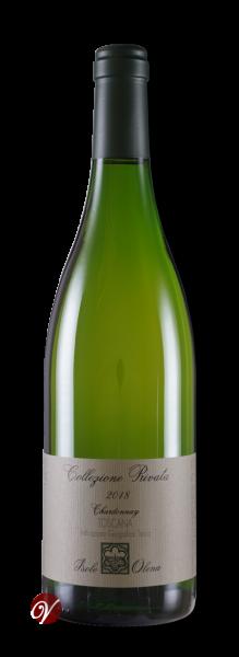 Chardonnay-Toscana-IGT-Collezione-Privata-2018-Isole-e-Olena