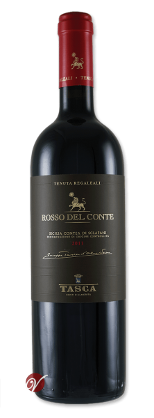 Regaleali-Rosso-del-Conte-Sicilia-DOC-2011-Tasca