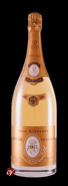 Champagner-Roederer-Cristal-Brut-2007-15-L