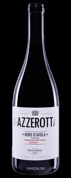 Gazzerotta-Nero-d-Avola-DOC-Sicilia-2017-Pellegrino-Cantine-