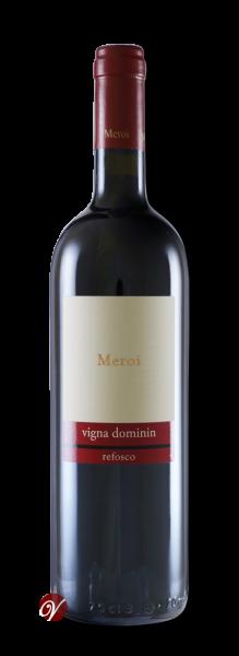 Refosco-Vigna-Dominin-Colli-Orientali-DOC-2013-Meroi