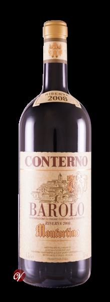 Barolo Riserva DOCG Monfortino 2008 1.5 L Conterno