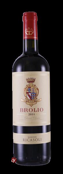 Chianti-Classico-DOCG-Brolio-2014-Ricasoli