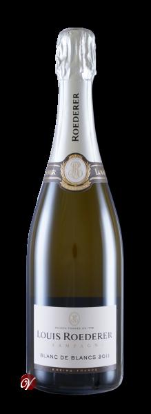 Champagne Blanc de Blancs Brut 2011 Roederer