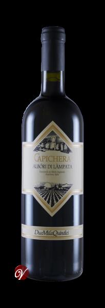 Albori-di-Lampata-Rosso-IGT-2015-Capichera
