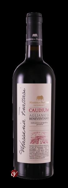 Caudium-Aglianico-Beneventano-IGP-2015-Frattasi