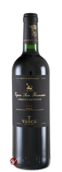 Cabernet-Sauvignon-Sicilia-Vigna-S-Francesco-DOC-2016-Tasca-