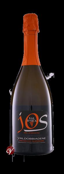 Prosecco-JOS-Valdobbiadene-SupDOCG-Mill2015-Extra-Dry-Oca