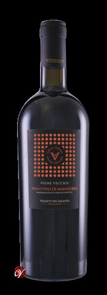 Primitivo-Manduria-DOC-Vigne-Vecchie-Gold-S-2012-Salento