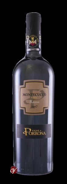 Montecucco-Rosso-DOC-2007-Porrona