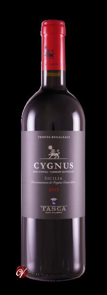 Regaleali Cygnus Sicilia DOC 2015 Tasca