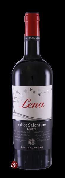 Salice-Salentino-Riserva-DOC-Lena-2013-Colle-al-Vento