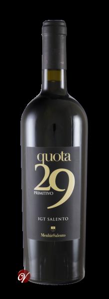 Primitivo-Salento-Quota-29-IGT-2018-Menhir