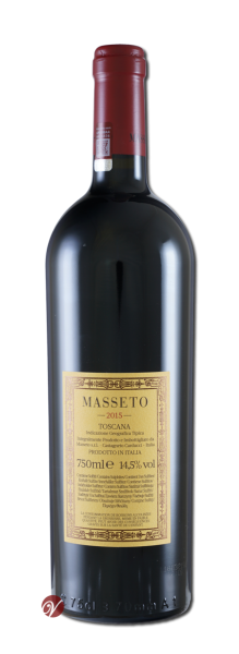 Masseto IGT Toscana 2015 Ornellaia