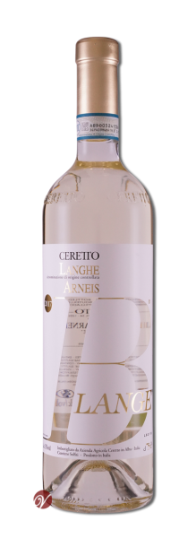 Arneis-Blange-Langhe-DOC-2017-Ceretto
