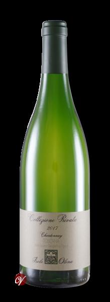 Chardonnay-Toscana-IGT-Collezione-Privata-2017-Isole-e-Olena