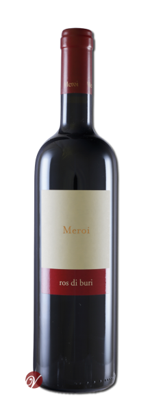 Merlot-Ross-di-Buri-Colli-Orientali-DOC-2015-Meroi