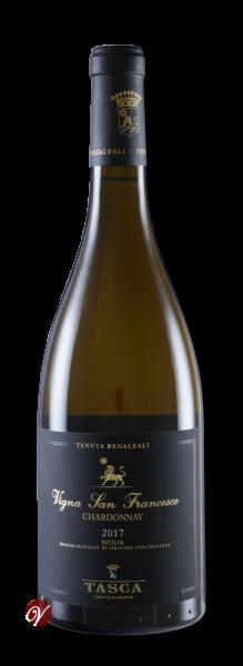 Chardonnay-Vigna-San-Francesco-DOC-2017-Tasca-Tasca-dAlmerit