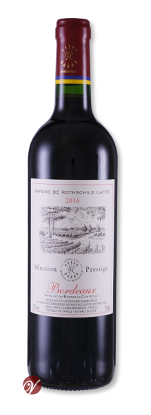 Rothschild-Lafite-Selection-Prestige-Bordeaux-AOC-2016