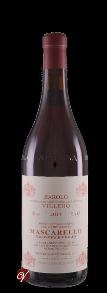 Barolo-DOCG-Villero-2011-Mascarello-Giuseppe