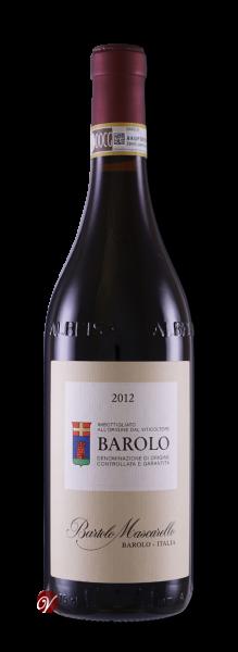 Barolo DOCG 2012 B.Mascarello