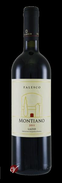 Montiano-Lazio-Rosso-IGT-2011-Falesco
