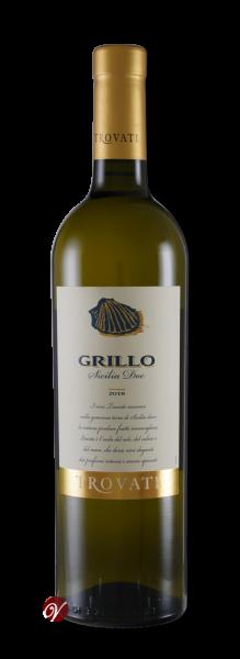 Grillo Sicilia DOC 2018 Trovati