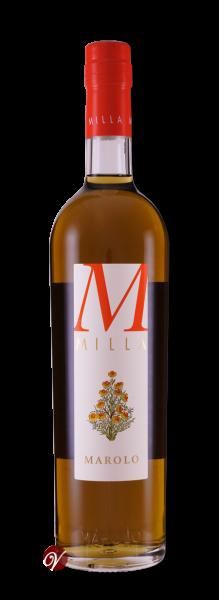Liquore-Milla-alla-Camomilla-con-Grappa-Marolo-35-Marolo-Gra