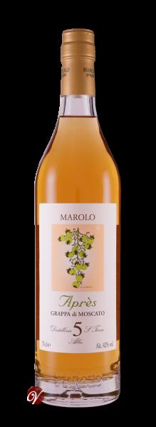 Grappa-Moscato-Apres-5-Jahre-42-Marolo