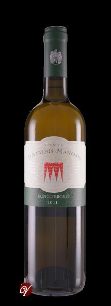 Ronco-Broilo-Colli-Orientali-del-Friuli-DOC-2011-D-Attimis