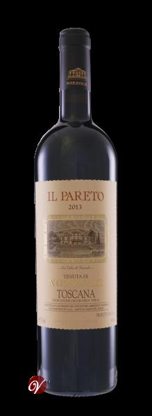 Cabernet-Il-Pareto-Toscana-IGT-2013