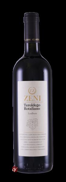 Teroldego-Rotaliano-DOC-Lealbere-2016-Zeni