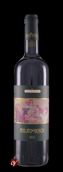 Perlato-del-Bosco-Rosso-Toscana-IGT-2012-Tua-Rita
