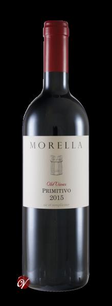 Primitivo Old Vines IGP 2015