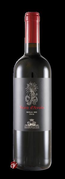 Nero-dAvola-Sicilia-IGT-2016-Sallier-de-la-Tour-Tasca-Sallie