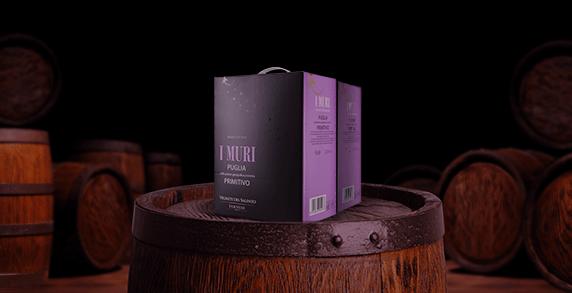 BIB / Weinschlauch