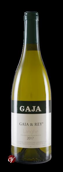 Gaia & Rey Chardonnay Langhe DOC 2017 A.Gaja