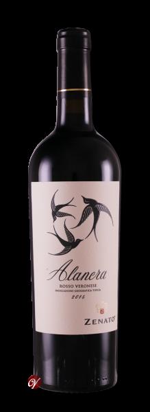 Alanera-Rosso-Veronese-IGT-2015-Zenato