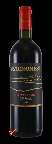 Cantaloro-Toscana-IGT-2012-Avignonesi