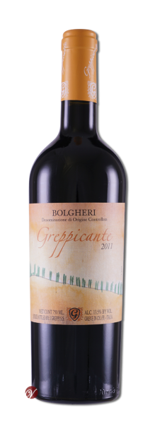 Greppicante-Bolgheri-Rosso-DOC-2011-I-Greppi