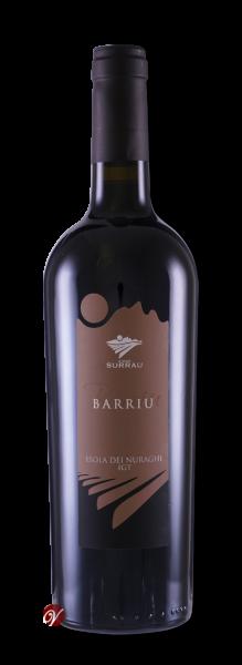 Barriu-Isola-dei-Nuraghi-IGT-2014-Surrau