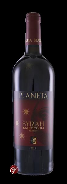 Syrah-Maroccoli-Sicilia-IGT-2011-Planeta