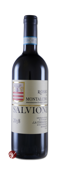 Rosso-di-Montalcino-La-Cerbaiola-DOC-2018-Salvioni-Salvioni-