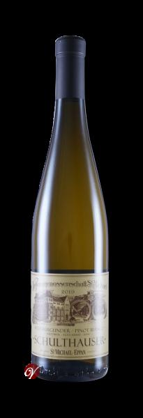 Pinot-Bianco-Alto-Adige-DOC-Schulthauser-2019-Michael-Eppan-