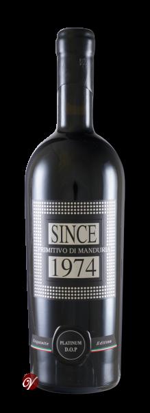 Primitivo-di-Manduria-Since-1974-limEditPlatinum-DOP-2017