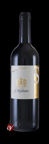 Vigna-Steinraffler-Lagrein-Alto-Adige-DOC-2016-Hofstaetter