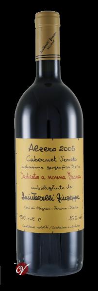 Alzero-Cabernet-IGP-2005-Quintarelli