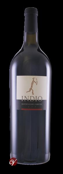 Montepulciano d'Abruzzo Indio 2012 1.5 L Bove