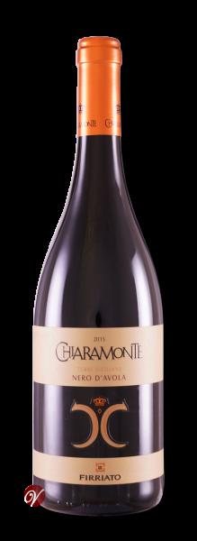Nero-dAvola-Sicilia-IGT-Chiaramonte-2015-Firriato