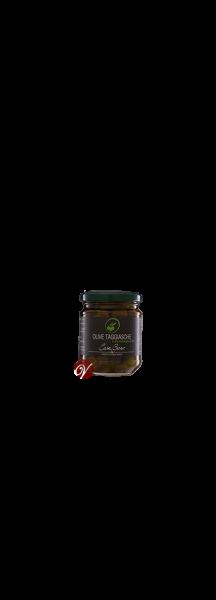 Olive-Taggiasche-snocciolate-in-olio-extra-vergine-di-oliva
